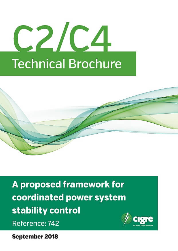 A proposed framework for coordinated power system stability control