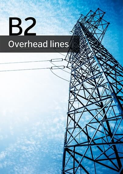 Optimisation of overhead line designs