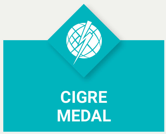CIGRE Session 2018 - Award Winners